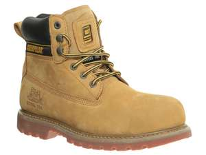 Liverpool: Caterpillar Botas a tan solo $1,162