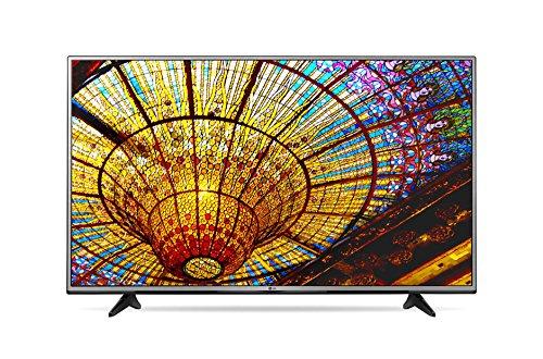 Amazon: Televisión LG 49UH6030 49 Pulgadas UHD 4K HDR PRO-Negro $8,689 más envío (Vendido y enviado por un tercero)