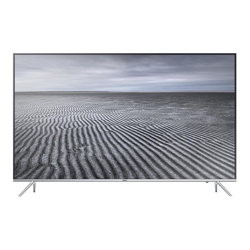 "Costco: Pantalla 4K Samsung KS7000 SmartTV 55"" SUHD 120Hz HDR 1000"