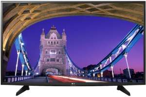 "Amazon: LG LED Smart TV 49"" 49LH5700 con 12 meses sin intereses"