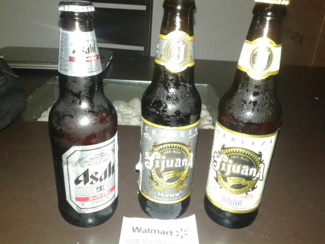 Walmart: Liquidación cerveza tijuana