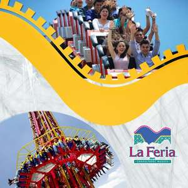 Pontebuso: Pase Platino para la Feria de Chapultepec a $39