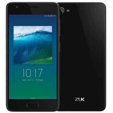 """Banggood: Celular Lenovo ZUK Z2 (Snapdragon 820/64 GB/4GB RAM/5.0""""/1080p) a $3864 MXN ($205 USD) con cupón"""