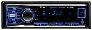 Amazon: estereo de coche BOSS AUDIO Bluetooth