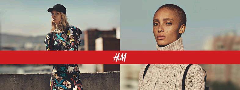 H&M Galerías Atizapan: Por apertura gift card de $300 a los primeros 300