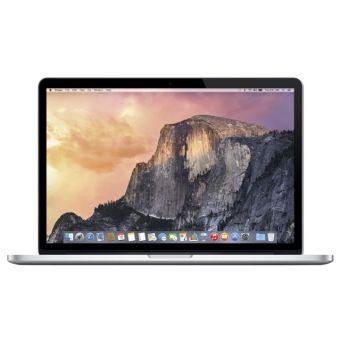 "Linio: MacBook Pro Retina 13"" 256GB"