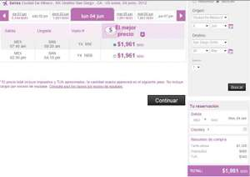 Volaris: viaja desde y hacia Estados Unidos a 149 dólares