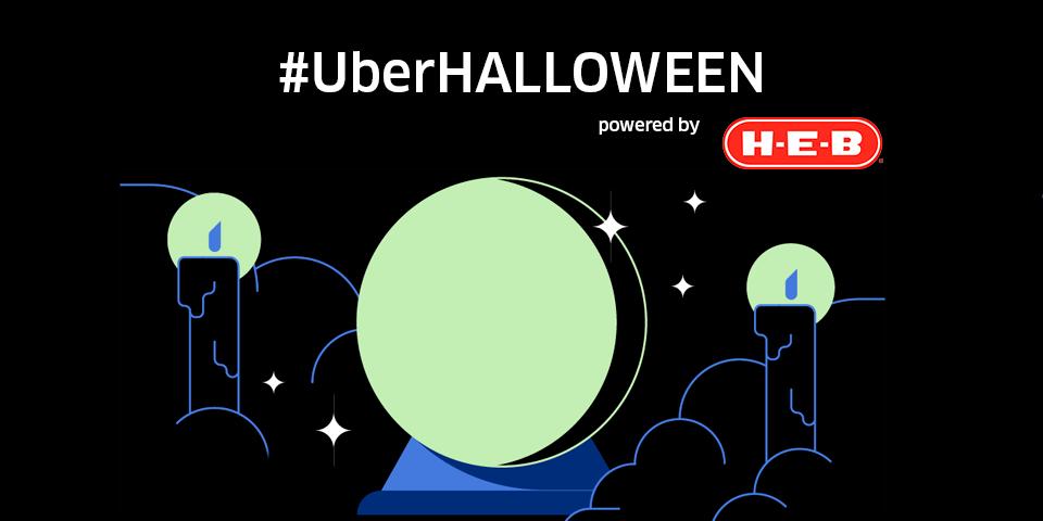 HEB y Uber: Cupón hasta por $150 este fin de semana (solo nuevos usuarios)