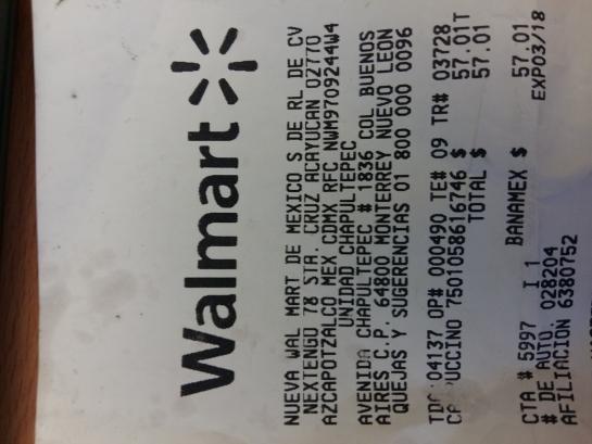 Walmart: Cappuccino Dolce Gusto 2 cajas + taza de regalo a $57.01
