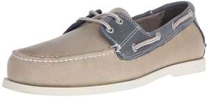 Amazon: Dockers Men's Vargas Boat Shoe Talla 10US 28MX