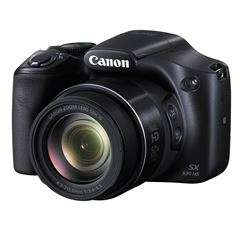 SANBORNS Cámara Canon PowerShot SX530