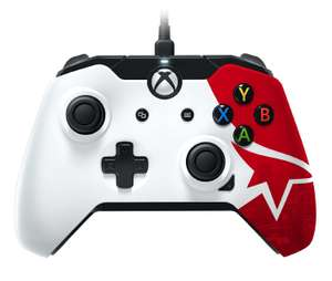 Amazon: Mirror's Edge Official Wired Controller for Xbox One