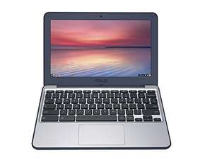 Amazon: Chromebook ASUS C202SA-YS02