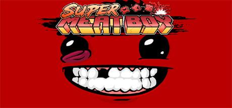 Steam: Super Meat Boy $15