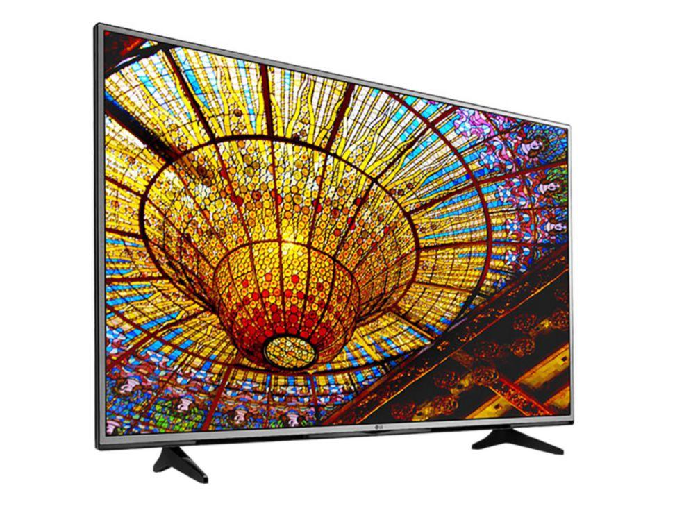 Liverpool online: LG 43UH6030 43 Pulgadas Pantalla LED Ultra HD 4K Smart TV