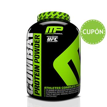 Costco en línea: Proteína Muscle Pharm Combat + info