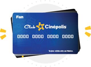 Cinepolis: Afiliate a Club Cinépolis por $19