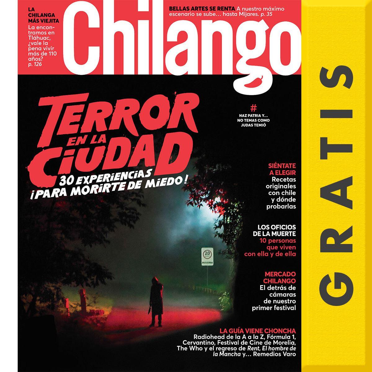 Sanborns: Revistas Digitales Gratis Noviembre 2016