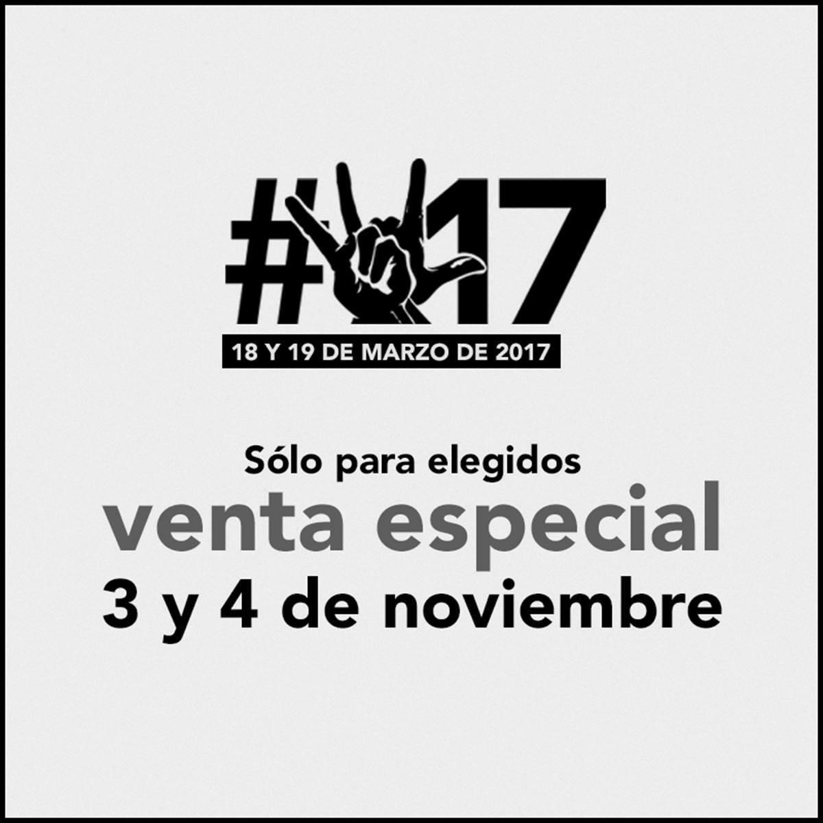 TICKETMASTER- Sólo para los elegidos Vive Latino