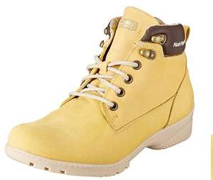 Amazon: Hush Puppies Bebs Botas para Mujer, varios colores disponibles
