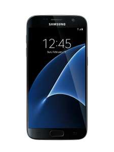 Amazon: Samsung Galaxy S7 Flat a $9,999