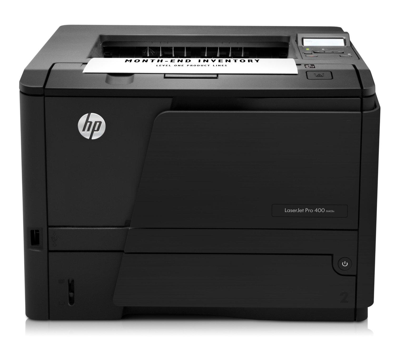 Amazon: HP CZ195A Impresora Láser Laserjet Pro M401N