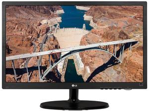 """PCEL: Monitor LED LG 23.6"""" Full HD a $1,999"""