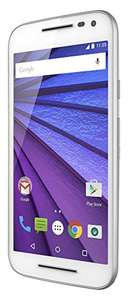 Amazon: Moto G3, 16GB a $2,397
