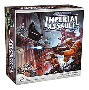 Amazon Mx: Star Wars Imperial Assault a $981