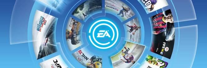 EA Acces: Mirror's Edge y Mirror's Edge Catalyst disponible 9/Nov,  UFC 2 y Star Wars Battlefront 2/Enero
