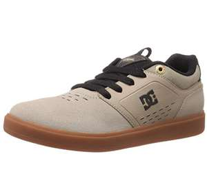 Amazon: DC Kids Cole Pro Skate Shoe