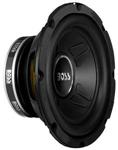 Amazon: BOSS Audio CXX10 Chaos Exxtreme 10-inch 800-watt SINGLE Voice Coil Subwoofer