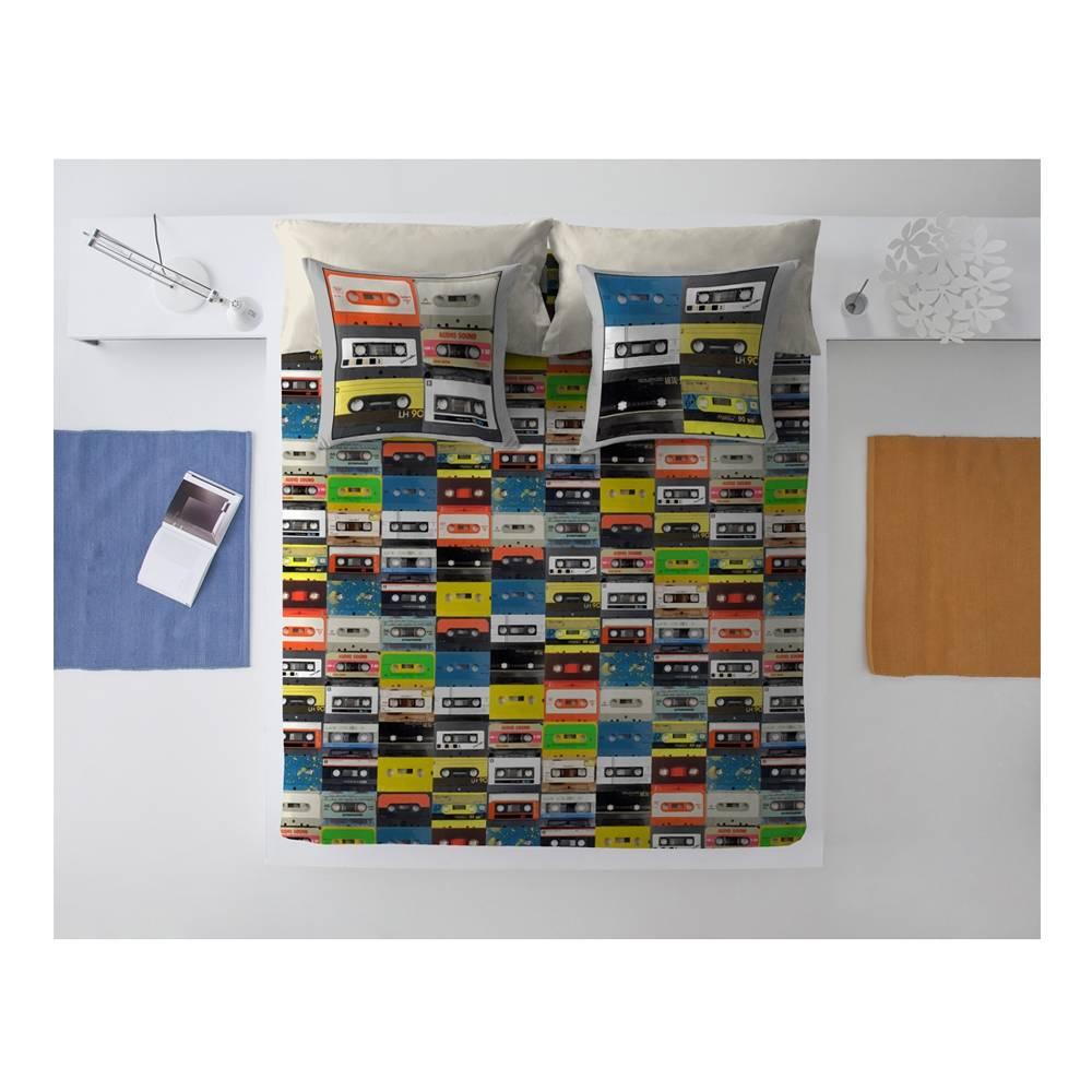 Walmart: Duvet Cassette King Size con 3 Piezas