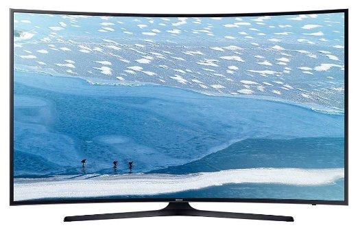 """Amazon: Pantalla Samsung 50"""" UHD 4K HDR UN50KU6000 a $10,999"""