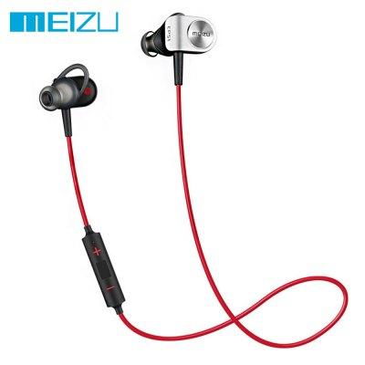 Gearbest: Meizu EP51 mejores audifonos bluetooth por menos 30USD