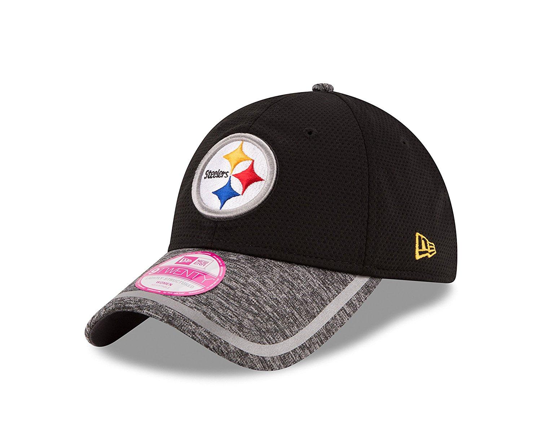 Amazon: gorra NFL Steelers para dama a $78 y algunas otras más