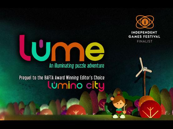 Itunes: Lume GRATIS