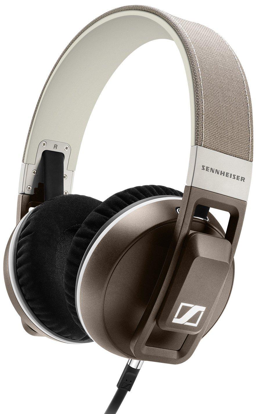 Amazon: Sennheiser Urbanite XL Audífonos circumaurales de diadema