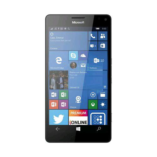 Intercompras: Lumia 950XL a $3,239