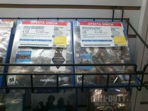 Coppel Isidro Fabela: Batman Arkham Night a $240 y Assassin's Creed syndicate a $140 para PS4 ambos