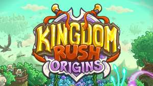 Google Play: Kingdom Rush Origins a 1 peso