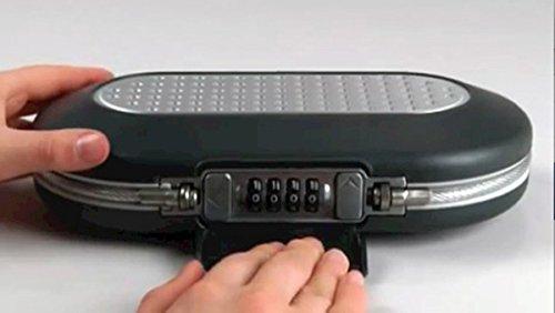 Amazon: Caja de Seguridad Portátil Master Lock 5900D $286.22