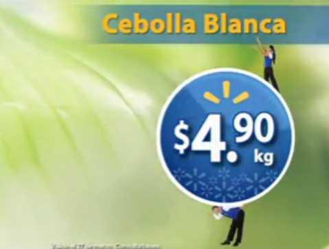 Martes de Frescura Walmart marzo 27: jitomate $6.70, manzana $17,90 y más