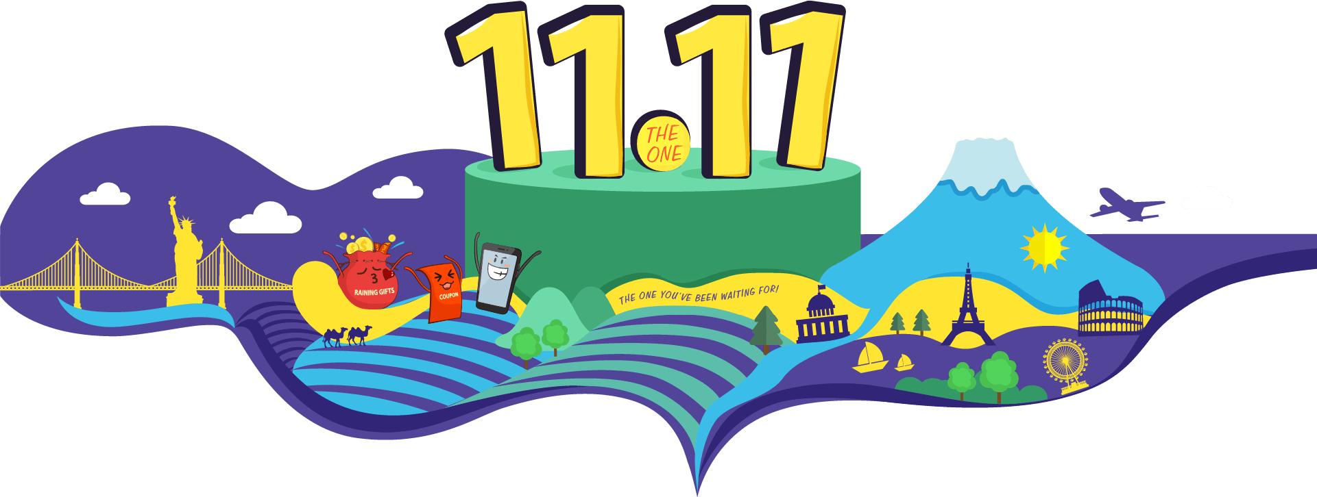 Gearbest: descuentos para el 11/11