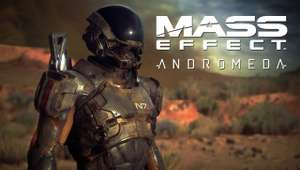Abiertas las inscripciones para la beta multijugador de Mass Effect Andromeda en PS4 Y XBOX ONE