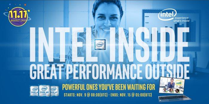 GearBest: Ofertas en dispositivos con procesador Intel