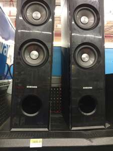 Walmart Felix Cuevas: Sound tower home theater 2.1 canales bluethooth a $3,895.01