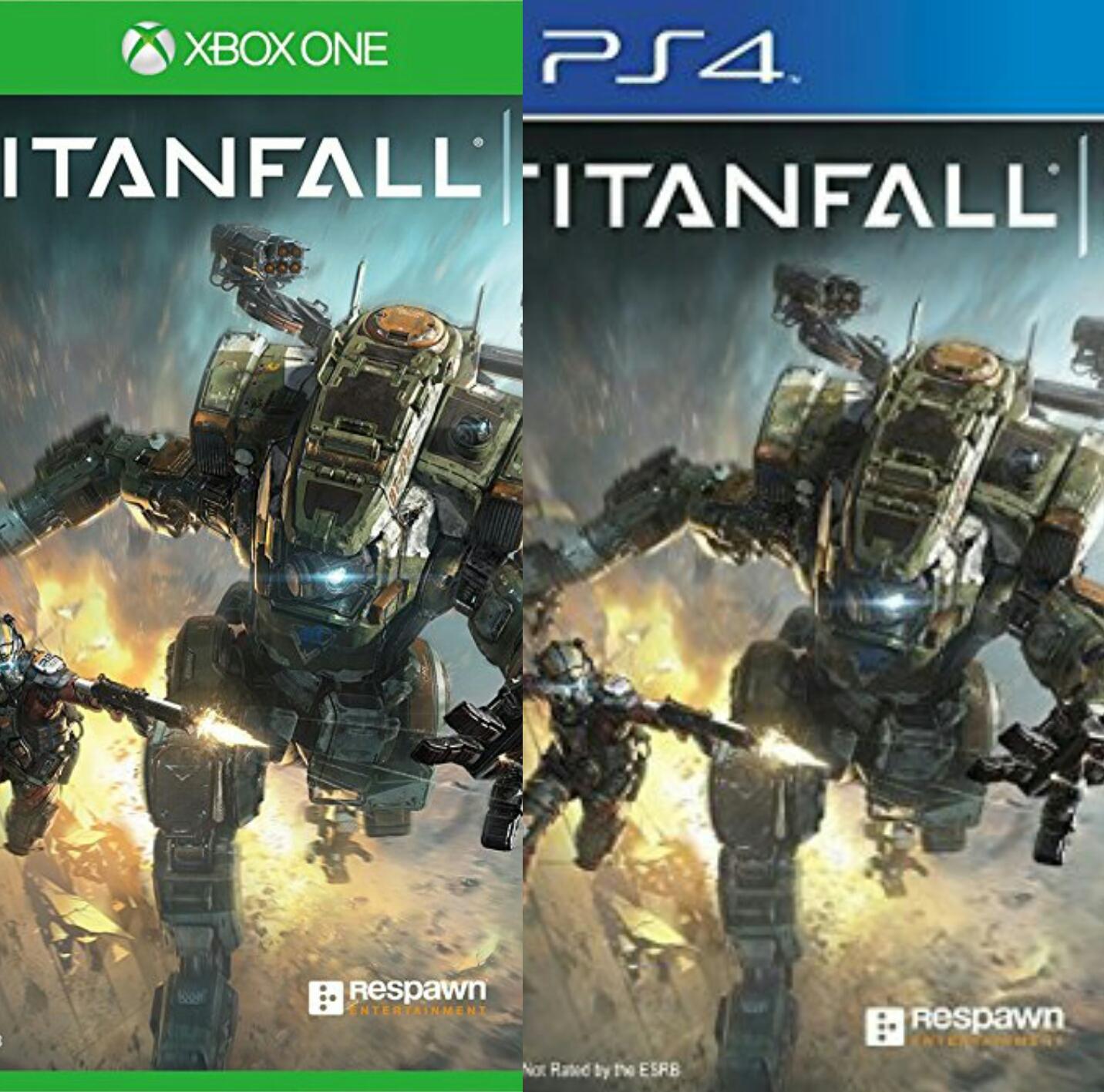 Amazon: Titanfall 2  a $701 Xbox One o PS4