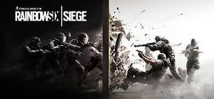 Rainbow Six: Siege, fin de semana gratuito en PS4 y PC.