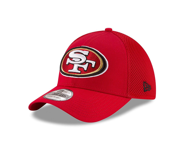 Amazon: Gorra San Francisco 49ers.
